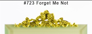 #723 Forget Me Not