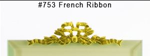 #753 French Ribbon