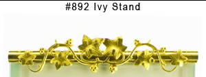 #892 Ivy Stand