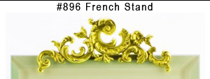 #896 French Stand