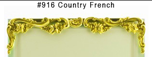 #916 Country French