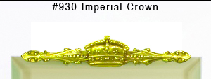 #930 Imperial Crown